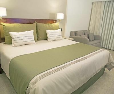 Habitacion Terranova Hotel