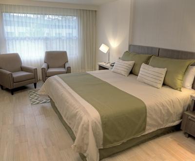 Junior Suite Terranova Hotel