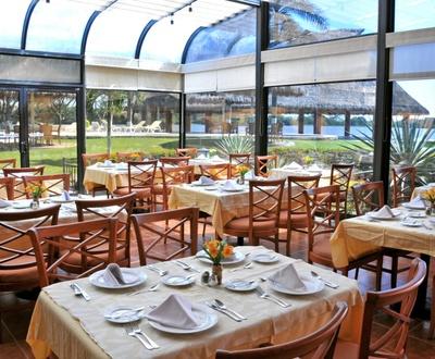 Restaurant Terranova Hotel